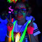 Petreceri UV glow Mihai Bravu