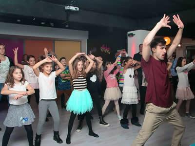 Petreceri Copii Berceni