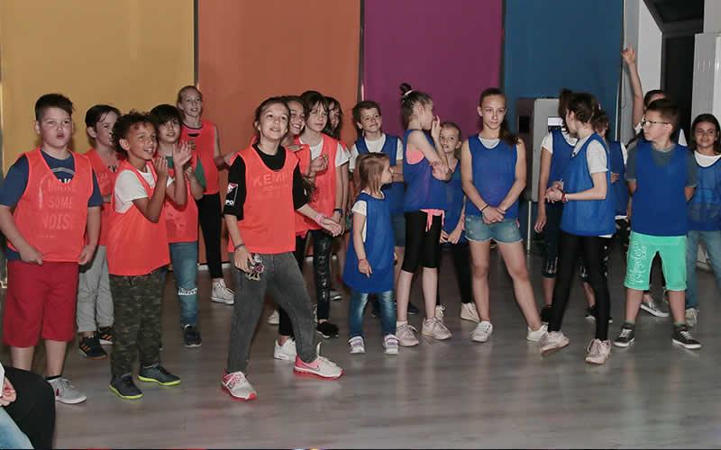 Challenge Party Petreceri Exatlon copii Vitan - Tineretului
