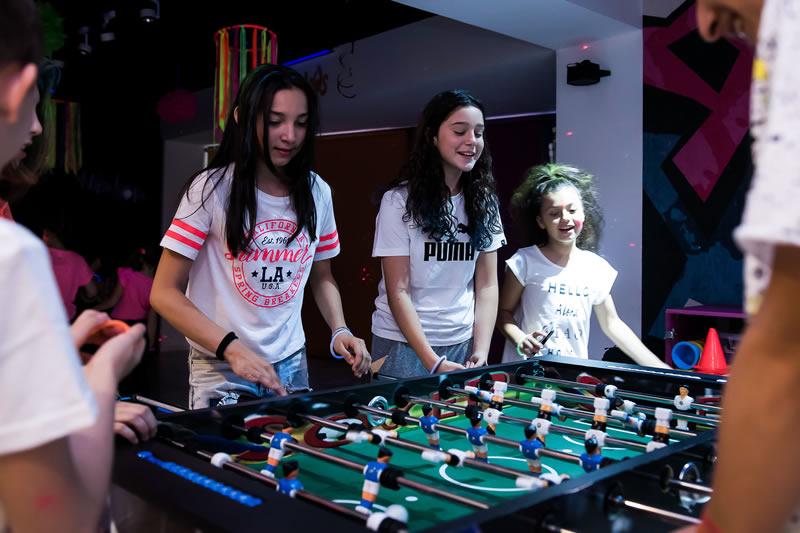 Jocuri interactive zona Berceni - Tineretului
