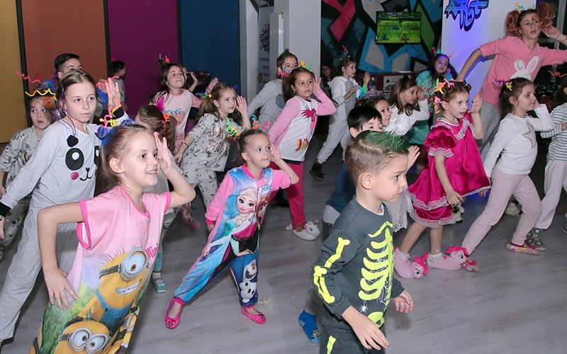 Petreceri Pijama Spa zona Berceni - Tineretului