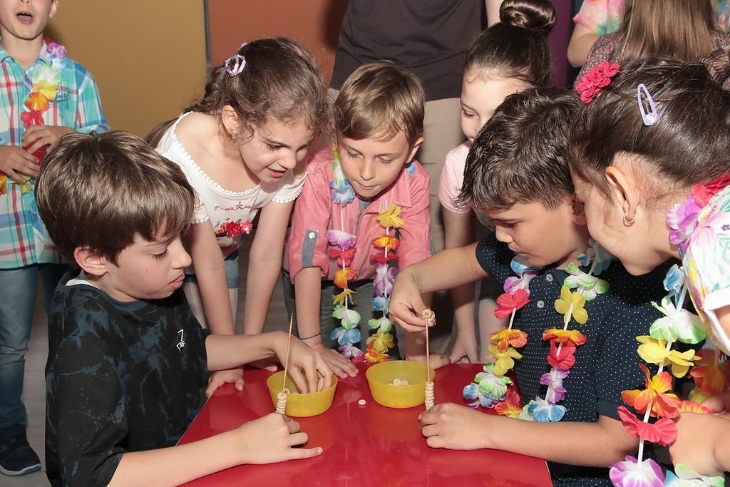 Petreceri tematice copii Vacaresti